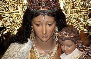 Festa della Virgen de los Desamparados @ Valencia