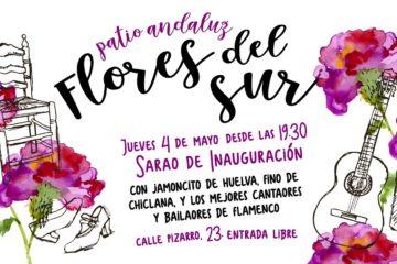Valencia Flores del sur