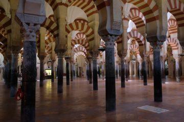 il prigioniero della moschea di cordova